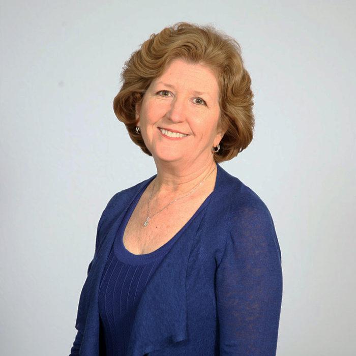 Mary Beth Barrett-Newman